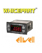 Termostati e controllori elettronici unità frigo
