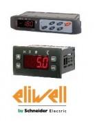 Termostati e controllori elettronici ELIWELL