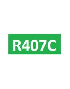 GAS REFRIGERANTE R407C
