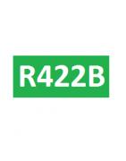 GAS REFRIGERANTE R422B