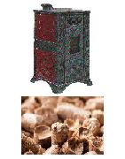 Riscaldamento - Stufe a pellet | MAREF