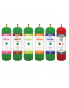Gas refrigeranti | MAREF
