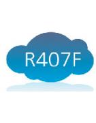 GAS REFRIGERANTE R407F